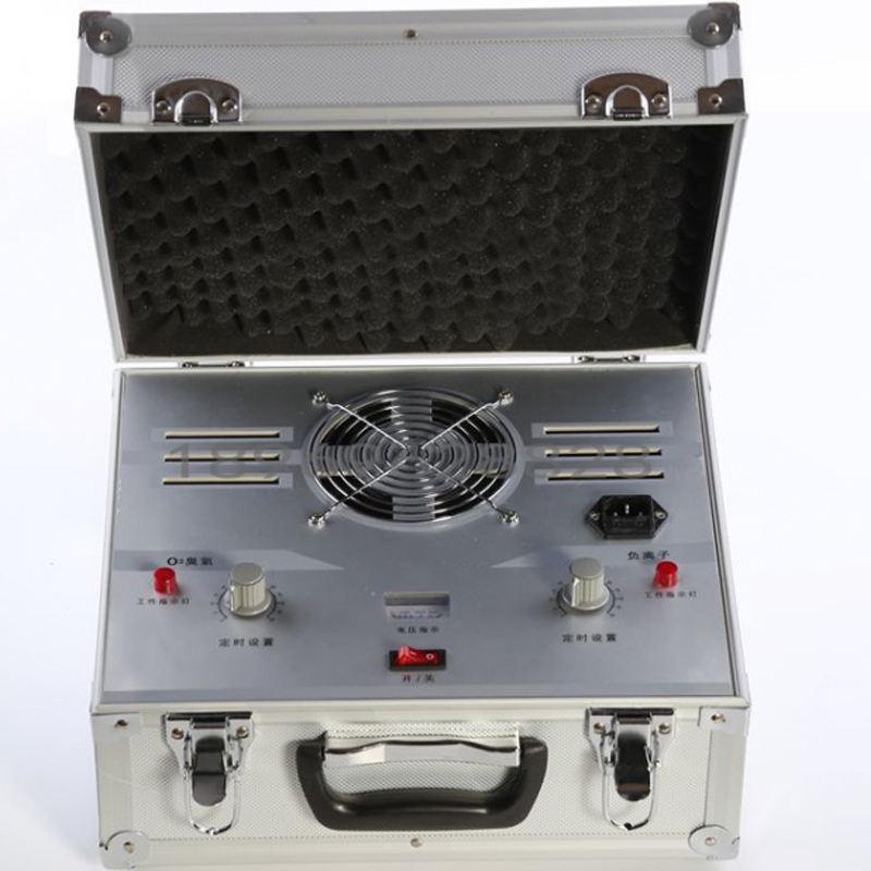 负离子空气治理机